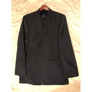 Navy Ralph Lauren 2 piece Suit -Jacket & Pants 46L